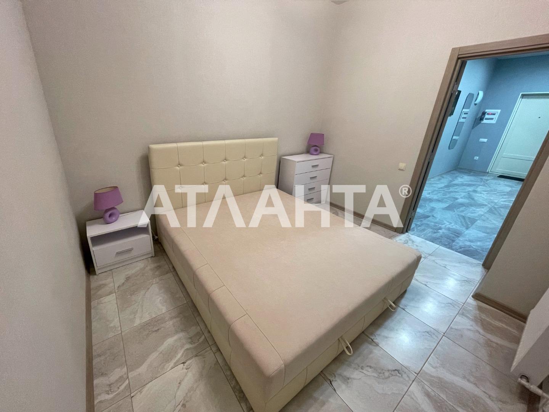 продажа двухкомнатной квартиры номер A-151209 в Киевском районе, фото номер 15
